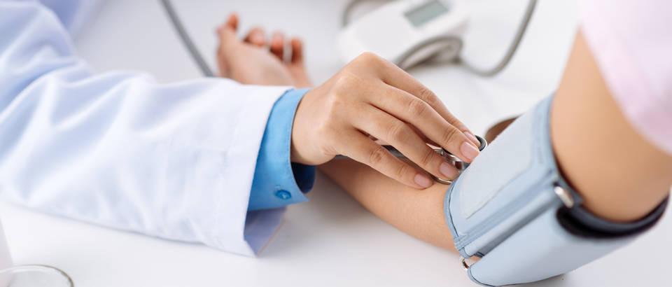 visoki krvni tlak koji ne može biti hipertenzija uzrokuje srce