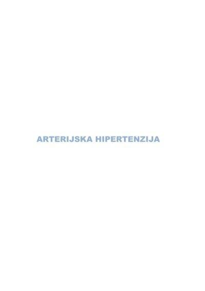 who preporuke hipertenzija hipertenzija parazit