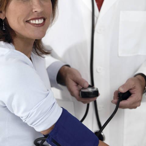 Hipertenzija zdravlje niskog tlaka