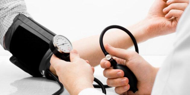 hipertenzija traje 2 dana ako