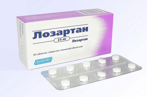 tablete za hipertenziju s bradikardije