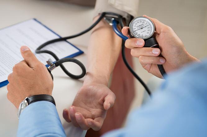 video nadzor hipertenzija