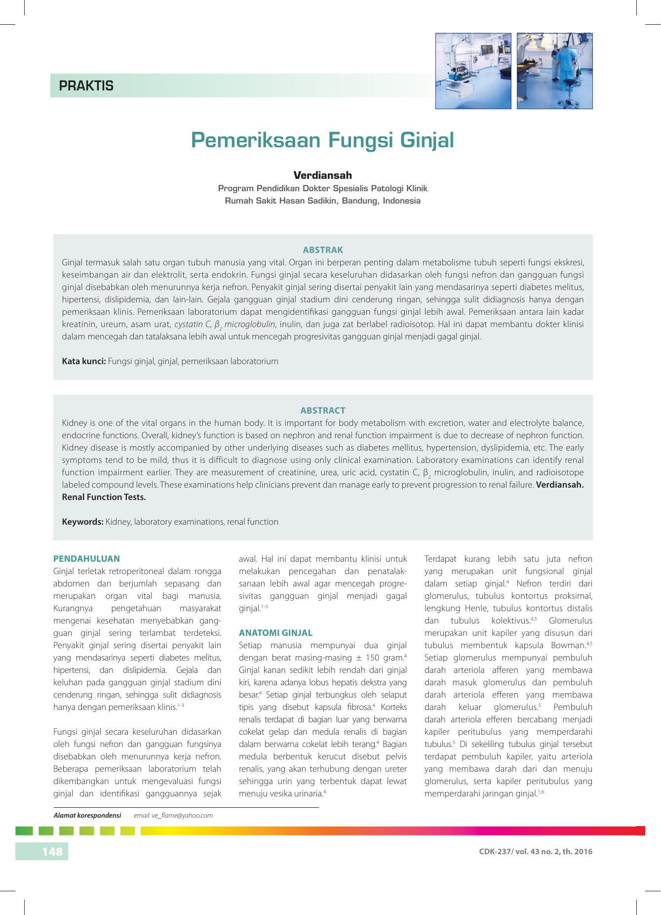 hipertenzija, renalna simptoma hipertenzija i kriza