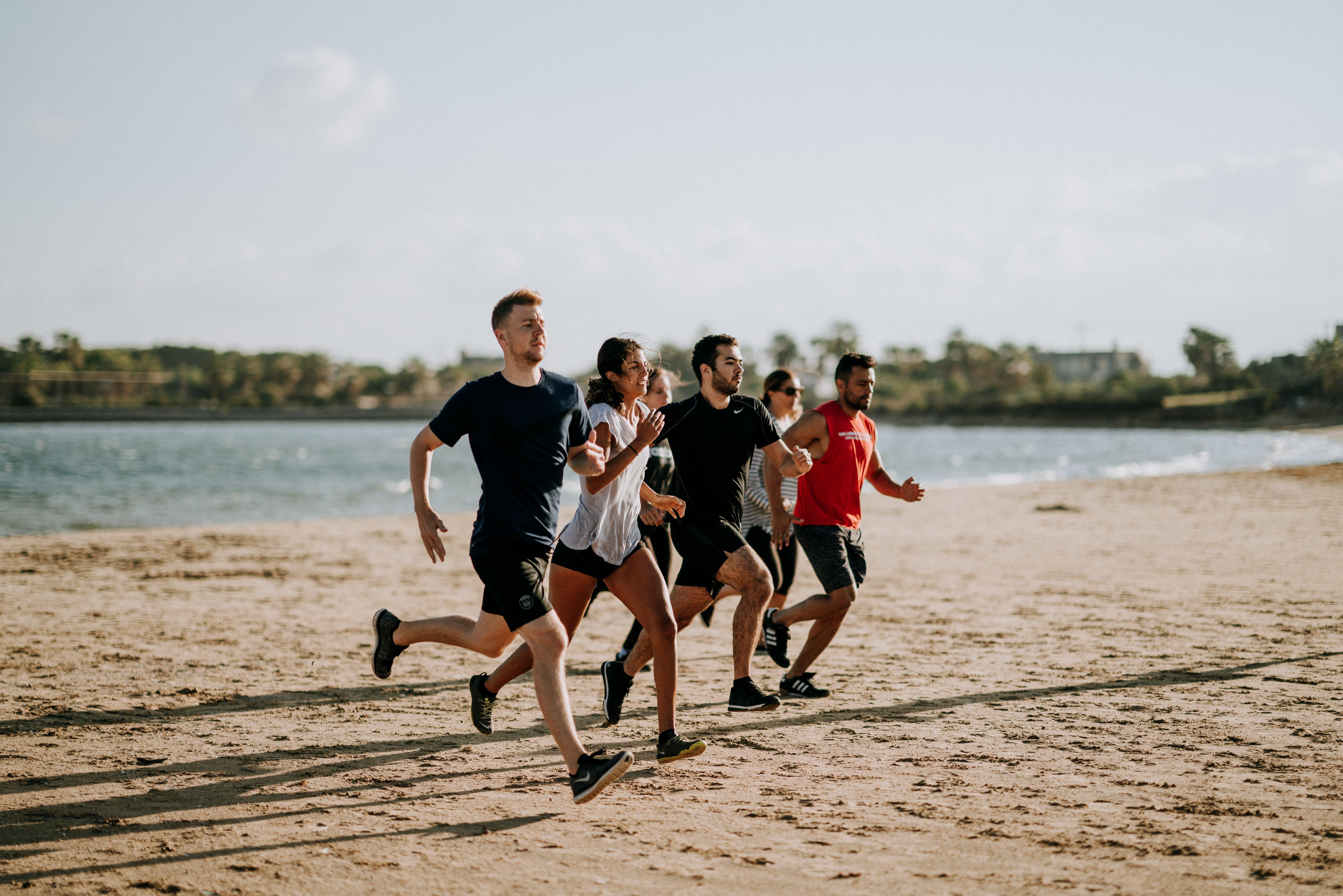 trčanje hipertenzija