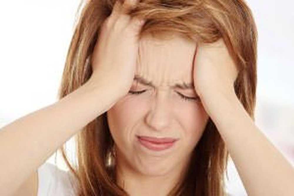 kako se nositi s glavoboljom i hipertenzije kategorije hipertenzije droge