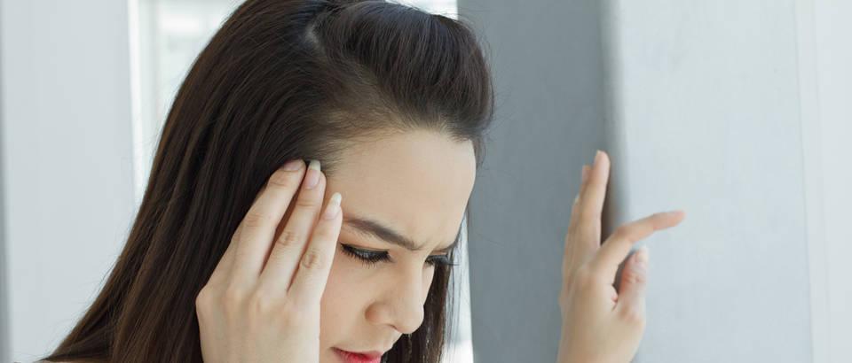 zujanje u ušima i vrtoglavica, hipertenzije