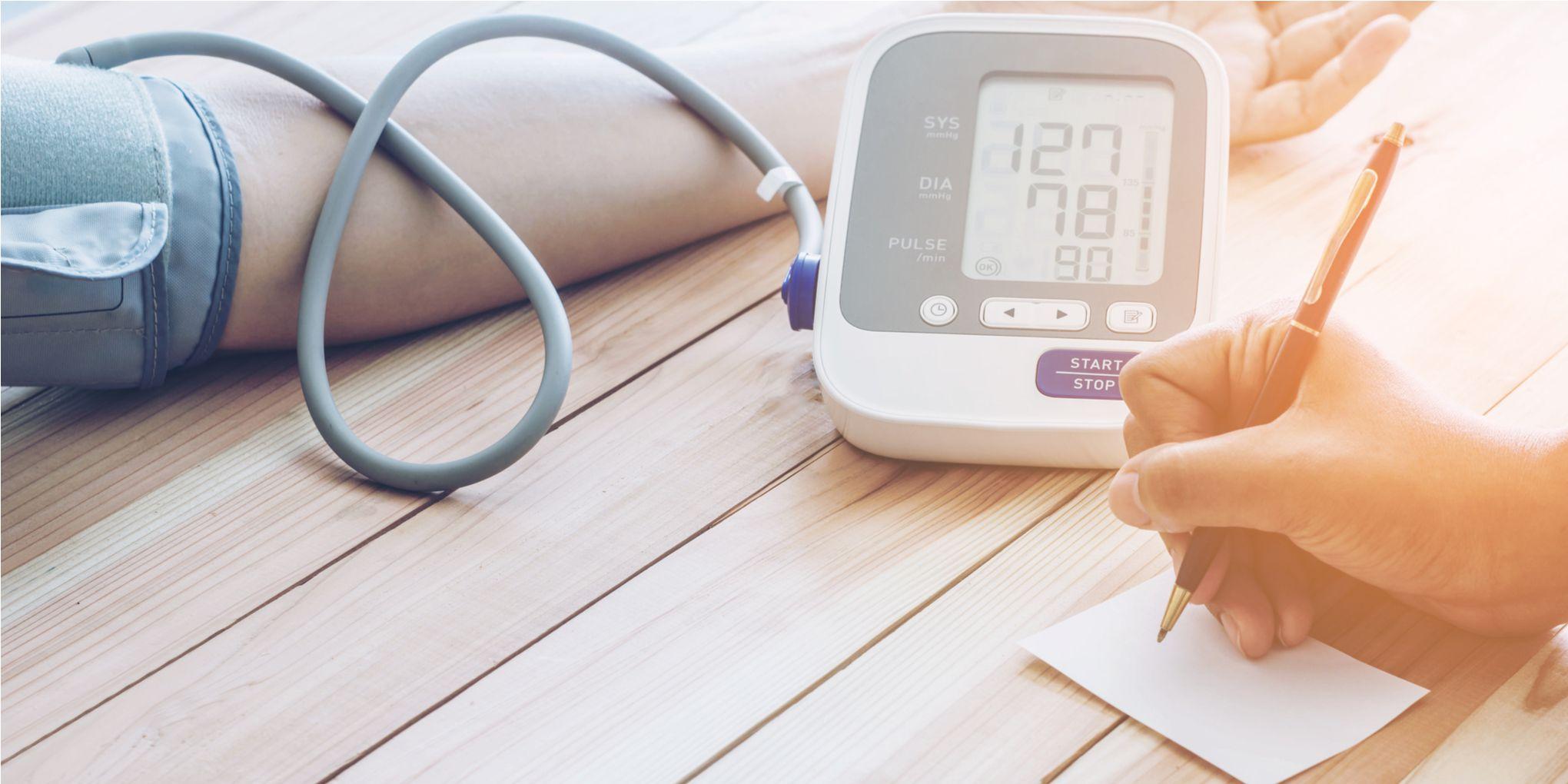kako hipertenzija pogađa visoravni