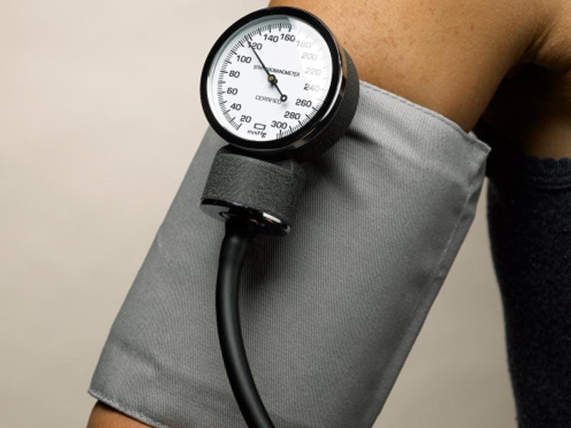 imam hipertenzija, što dijeta