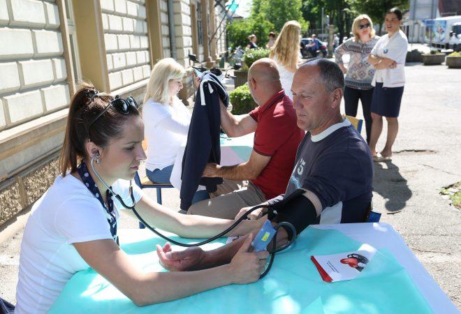 hipertenzija uzrokuje začarani krug