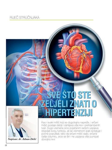 hipertenzija može biti izliječena ili ne što je visoki krvni tlak kod djeteta