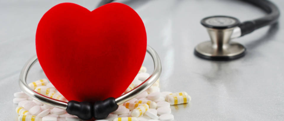 antioksidansi za hipertenziju