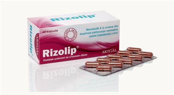 hipertenzija lijekovi vitamini