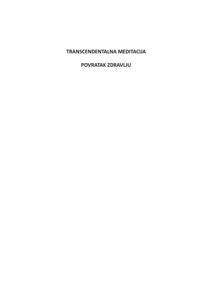 hipertenzija i vratne kralježnice skleroderma i hipertenzija