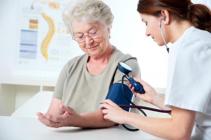 najnovije sredstvo za tretiranje hipertenzije tentorium hipertenzije