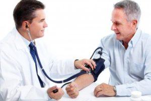hipertenzija na pozadini stresa