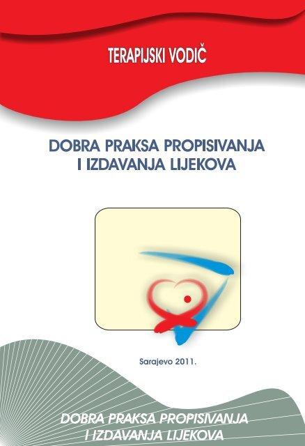 postupak liječenja hipertenzije sredstava bez lijeka