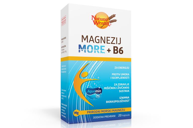 magnezij hipertenzija lijek terapeutska tuša s hipertenzijom