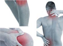 Tehnika masaže akupunkturnih točaka na stopalu, odgovorna za unutarnje organe