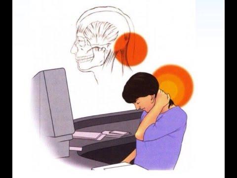 ako je potiljak glavobolje i hipertenzija pripreme za 2. stupanj hipertenzije