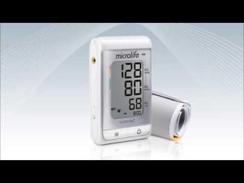 uređaj za mjerenje krvnog tlaka