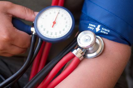hipertenzija, povećani srčani