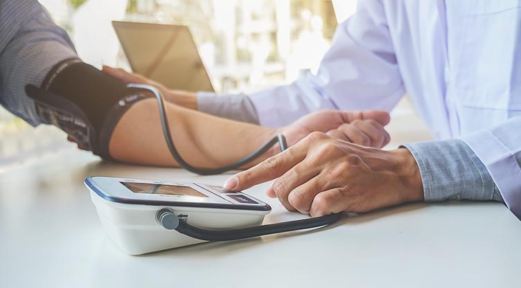 Što je hipertenzija i kako nastaje? / Kardiologija / Video - noncestrealite.com