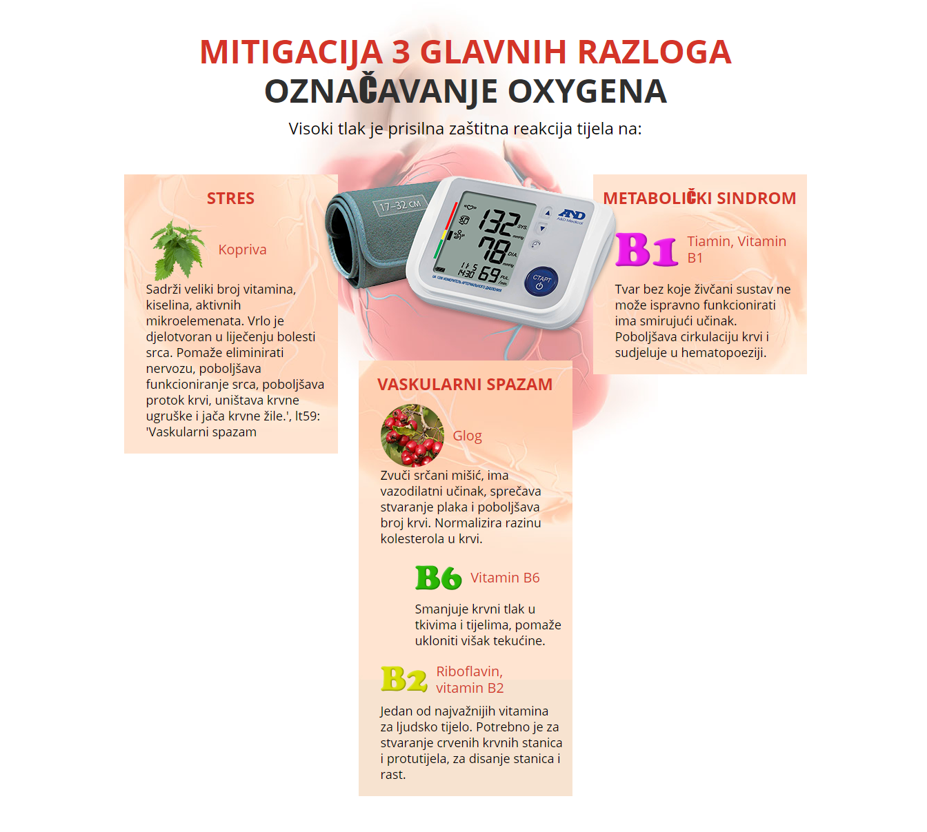 hipertenzije tretirani tijekom 3 dana recept od hipertenzije