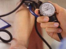 vaskularnih lezija u mozgu hipertenzije