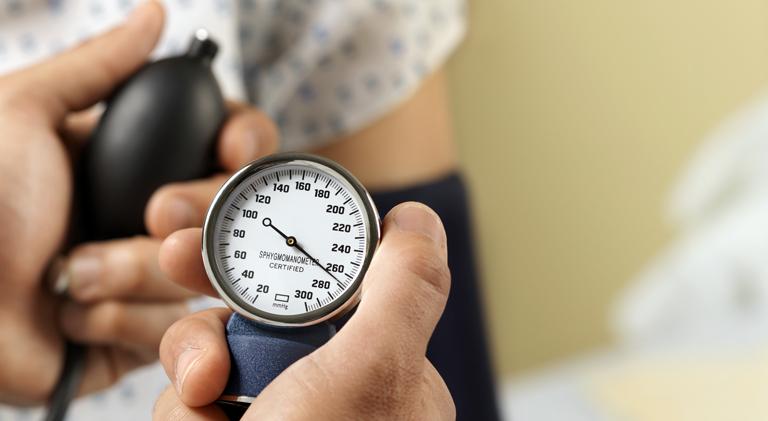 hipertenzija neurolog
