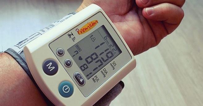 hipertenzija 2. siječnja stupanj