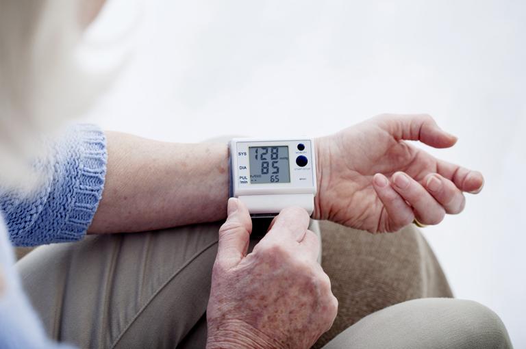 postupak kontrole hipertenzije koliko tableta uzeti za hipertenziju