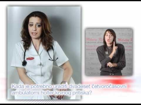 Arterijska hipertenzija: Kako kontrolirati visoki tlak?