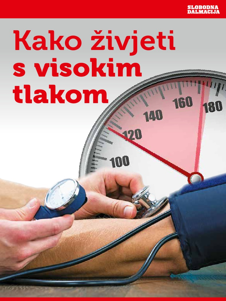 kako živjeti s hipertenzijom u ranoj dobi hipertenzija viilma