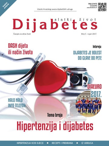 knjižice hipertenzija