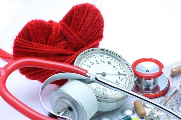 koja je razlika hipertenziju i hipertenzija