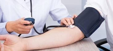 učinci mozga hipertenzije